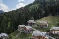 Freds Hütte in bester Lage im Alpendorf Dachstein West