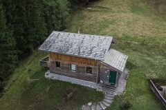 Fred's Hütte